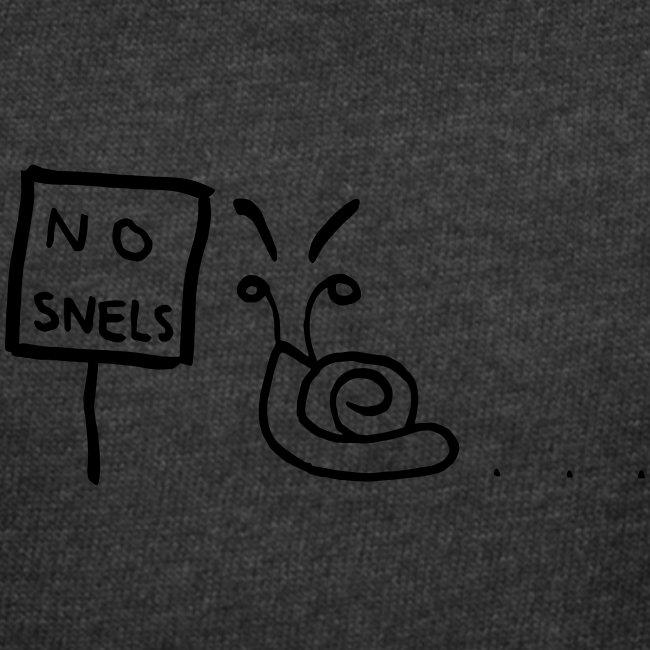 No Snels Original