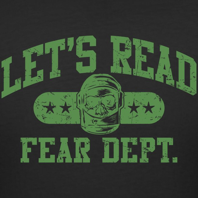 Athletic - Fear Dept.