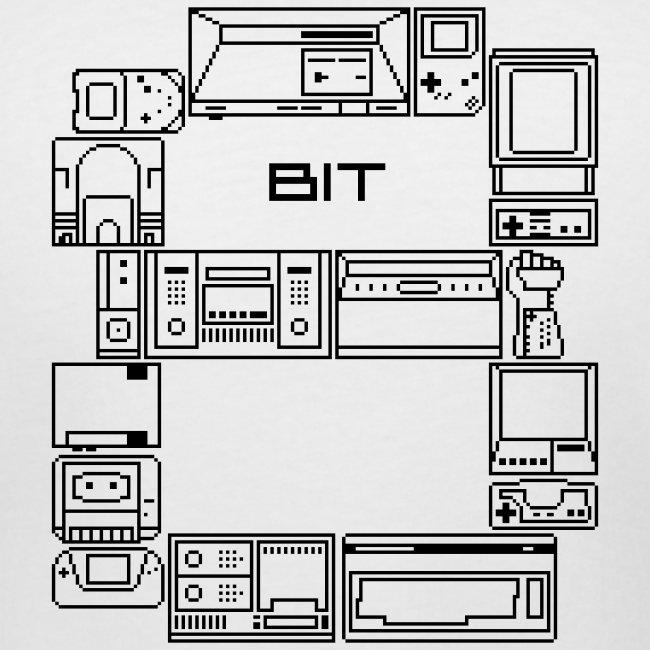 8-Bit-Consoles