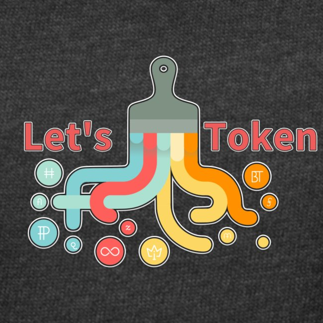 Let's Token by Glen Hendriks