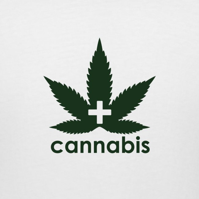 Medical Cannabis Supporter