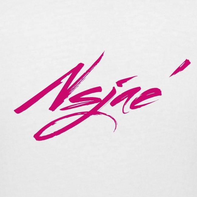 NSJAE Lovin Pink