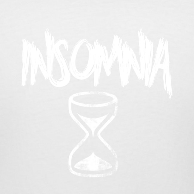 """""""Insomnia"""" Abstract Design"""