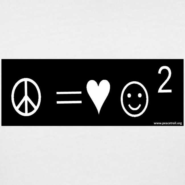 Peace Equals