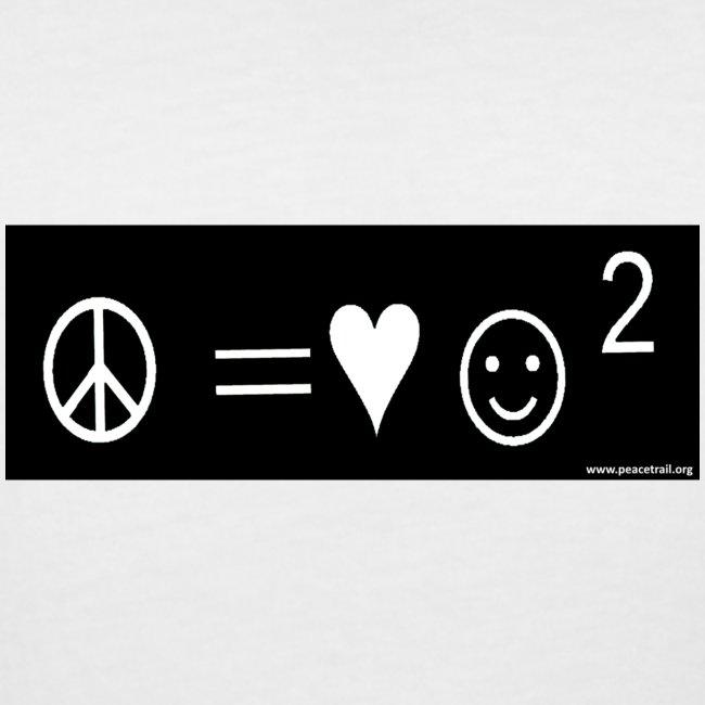 Peace Equals