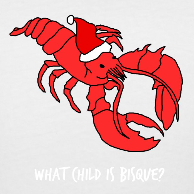 What Child Is Bisque
