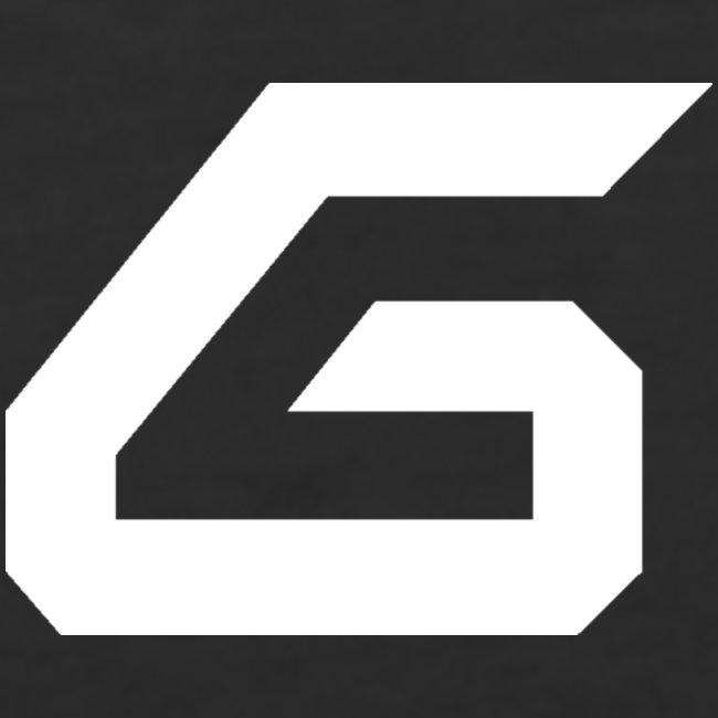 The New Era M/V Sweatshirt Logo - White