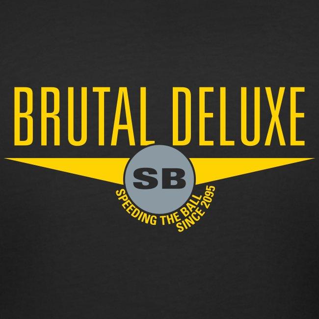 Brutal Deluxe