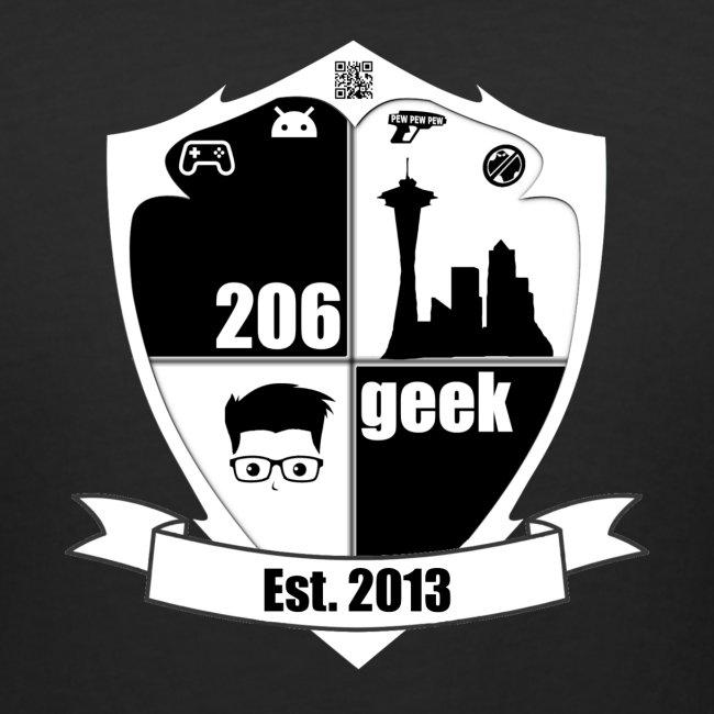 206geek podcast