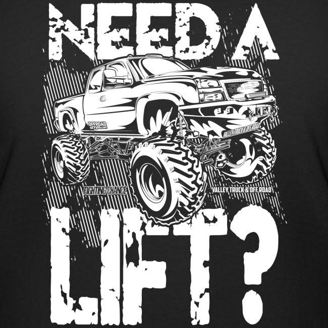 Truck Need a Lift