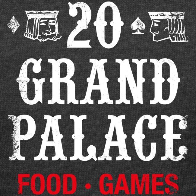 20 Grand Palace (neg.)