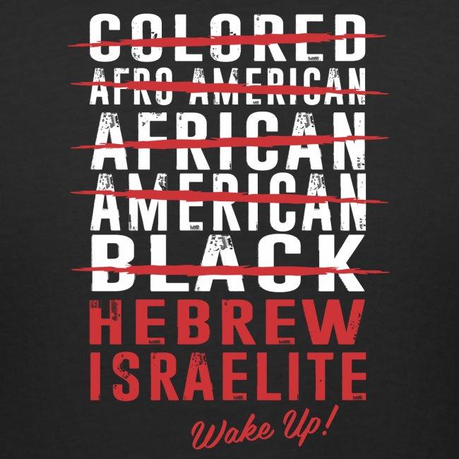 Hebrew Israelite