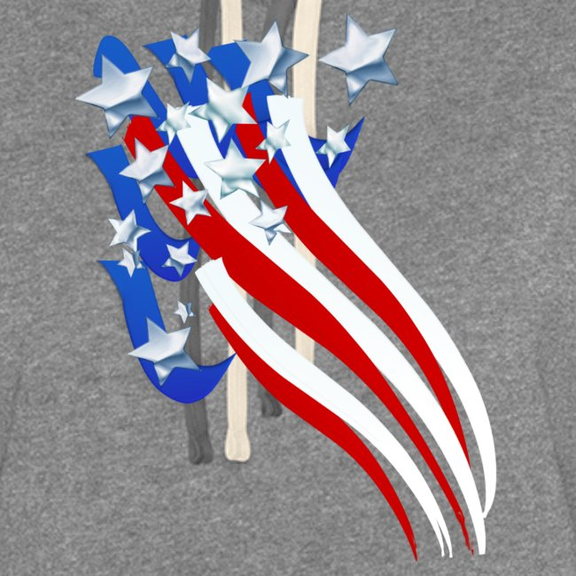 Sweeping Old Glory