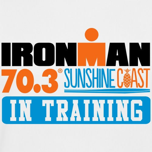 70.3 Sunshine Coast Alt - Men's Moisture Wicking Performance T-Shirt