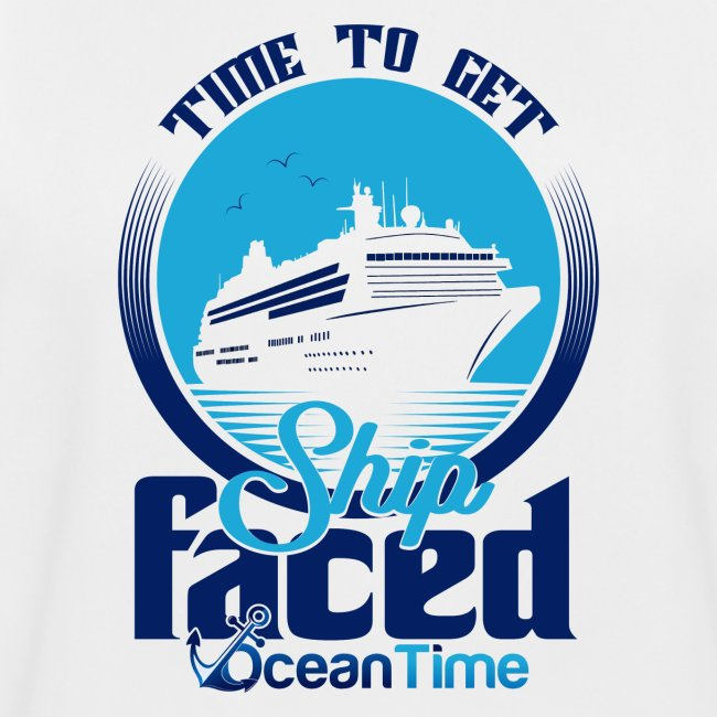 Time to get Ship faced