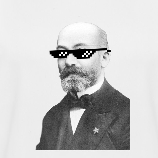 Zamenhof Shades (BW)
