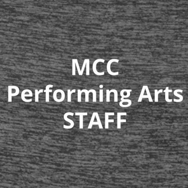 MCC PA STAFF