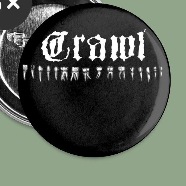 Crawl Teeth Button