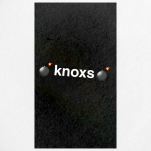 knox - Small Buttons
