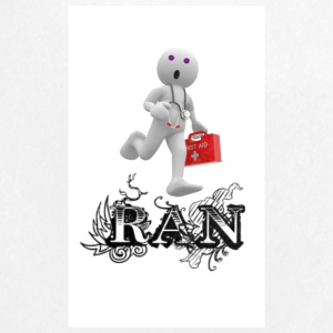 #RAN - Small Buttons