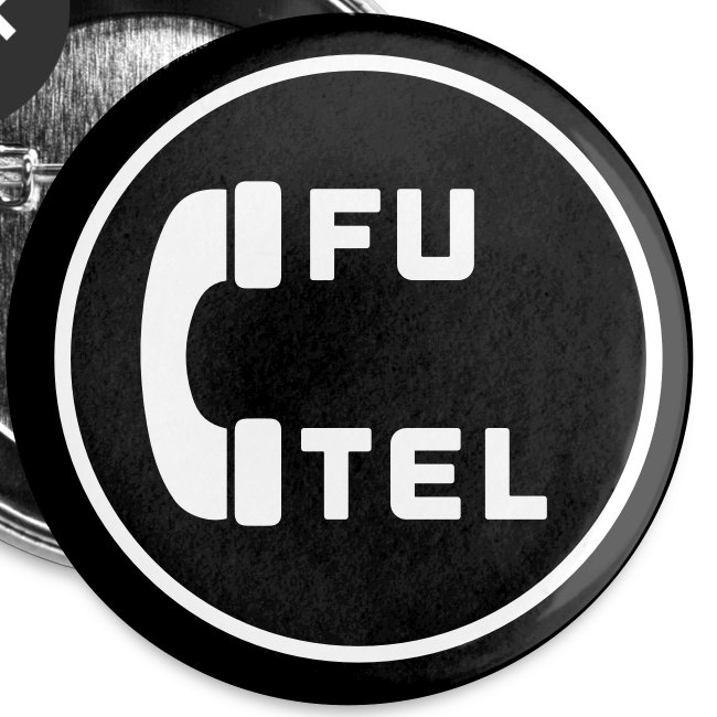 Futel round logo