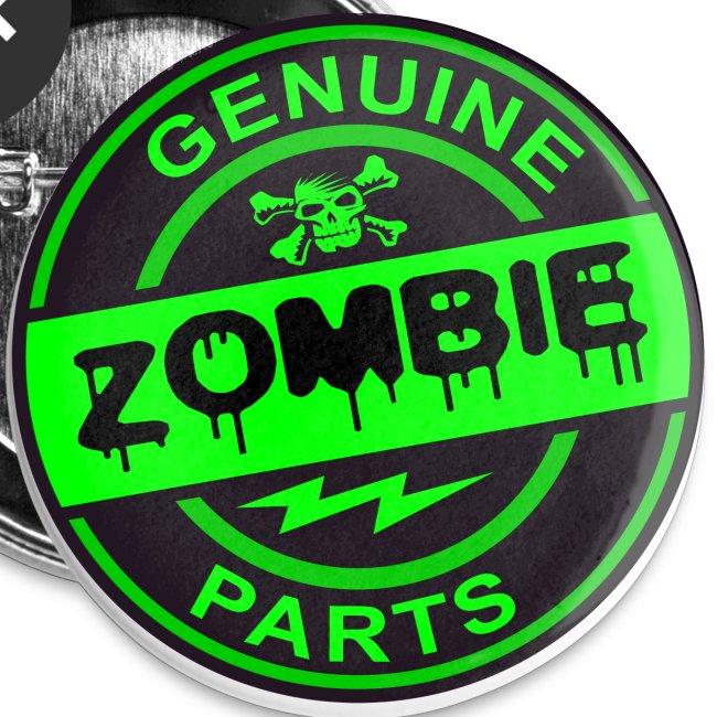 zombie parts