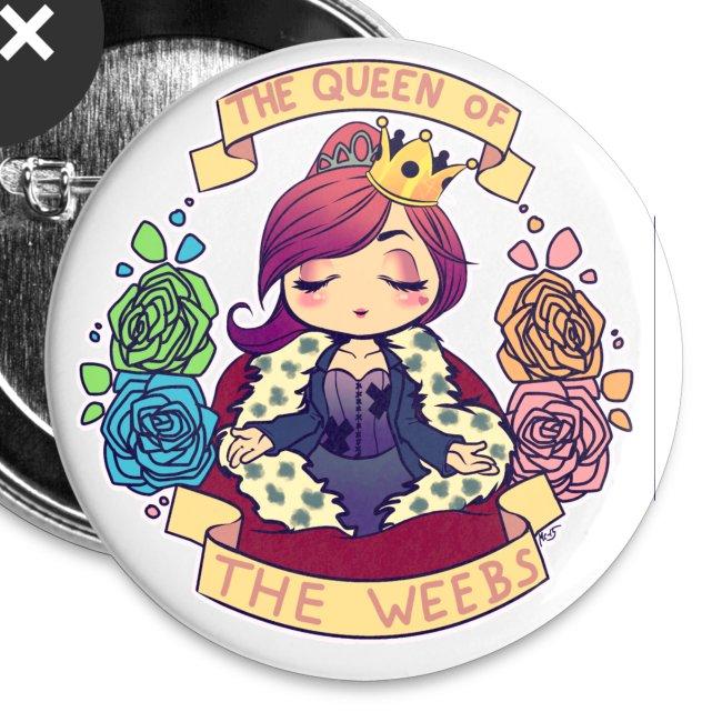 MSL: Queen of the Weebs