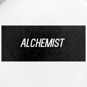 alchemist - Small Buttons