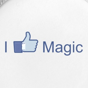 I Like Magic - Small Buttons