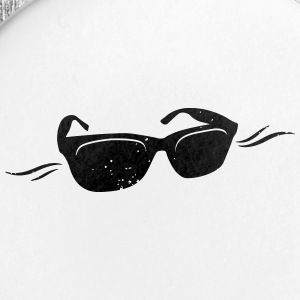 Sunglasses - Vintage - Small Buttons