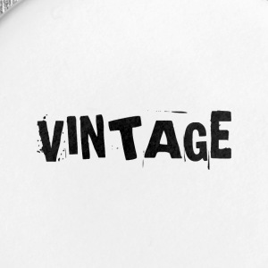 VINTAGE - Small Buttons