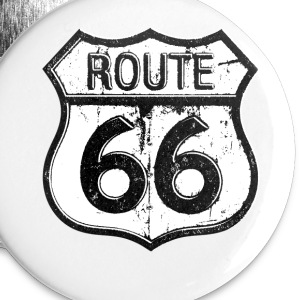 route66 - Small Buttons