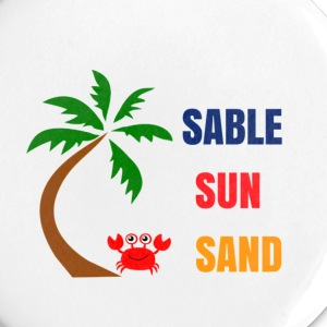 SableSunSand - Small Buttons