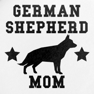 German Shepherd Mom - Small Buttons