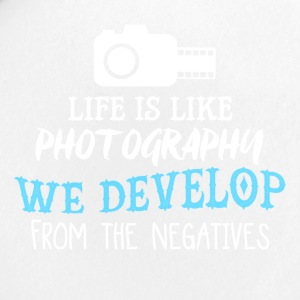Life Is Like Photography PNG - Small Buttons
