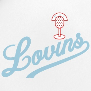 Lovins Baseball - Small Buttons