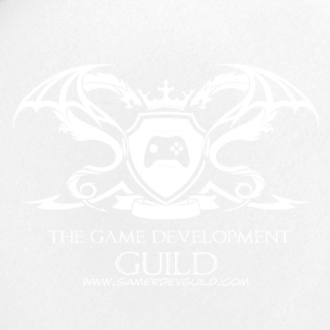 White Game Development Guild Crest
