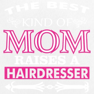 The Best Kind Of Mom Raises A Hairdresser - Small Buttons
