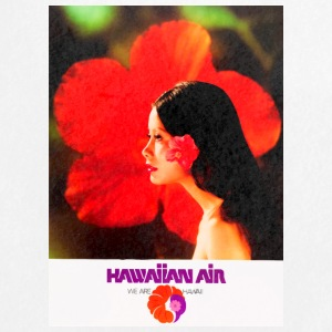 vintage hawaii - Small Buttons