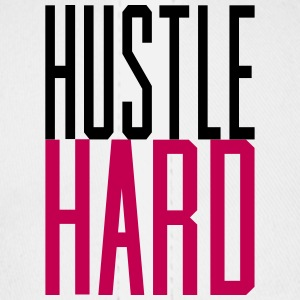 Hustle Hard gangsta hustler - Baseball Cap