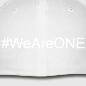 we_r_one - Baseball Cap