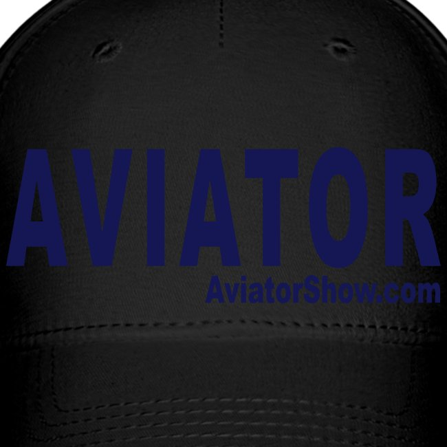 aviator text