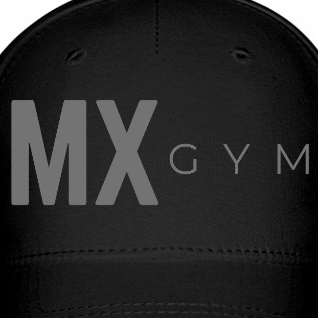 MX Gym Minimal Long Grey