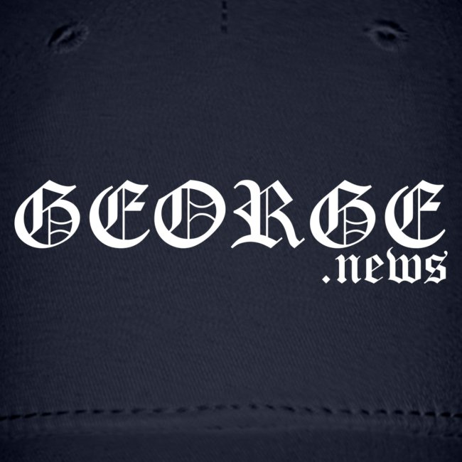 Official GEORGE Logo 2021