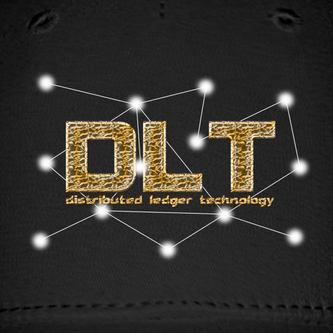 DLT - distributed ledger technology
