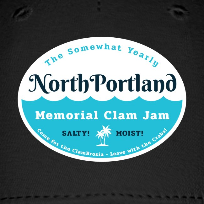 North Portland Clam Jam