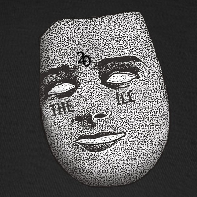 "THE ILLennials ""Jeb"" Logo"