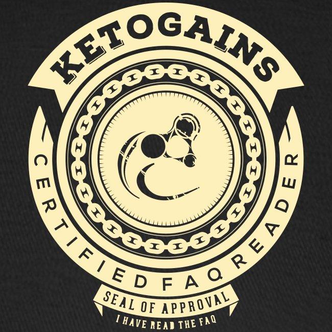 Ketogains FAQ
