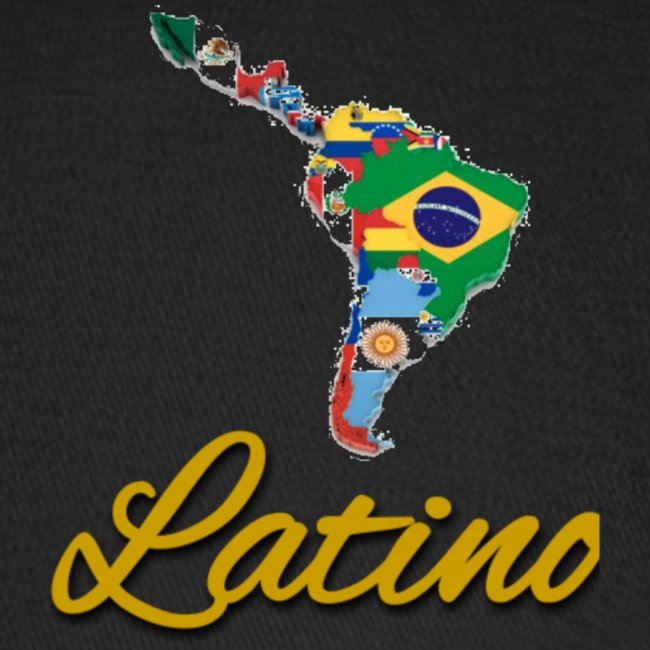 """Latino"" collection"
