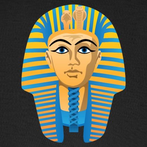 Egyptian Golden Pharaoh Burial Mask - Baseball Cap